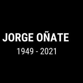 Acaba De Fallecer Jorge Oñate