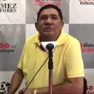 La Emisora Cardenal Suspenden El Programa De Fabio Zuleta