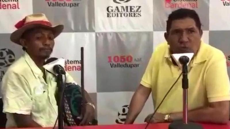 Fabio Zuleta Ofendió A Mujeres Wayuu