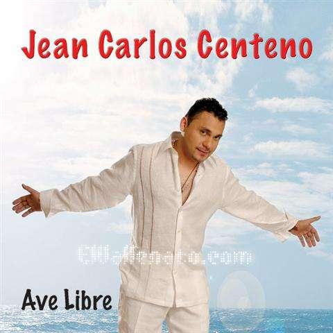 Gran Lanzamiento 'Ave Libre' Jean Carlos Centeno