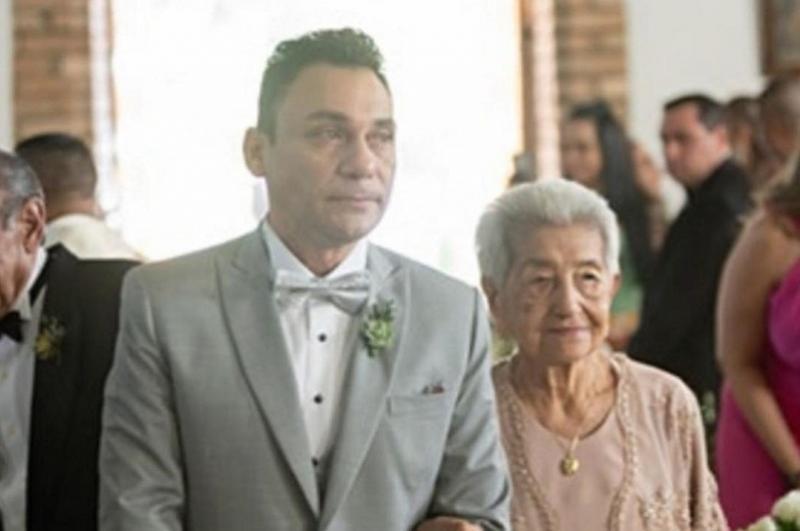 Falleció La Mamá De Jean Carlos Centeno