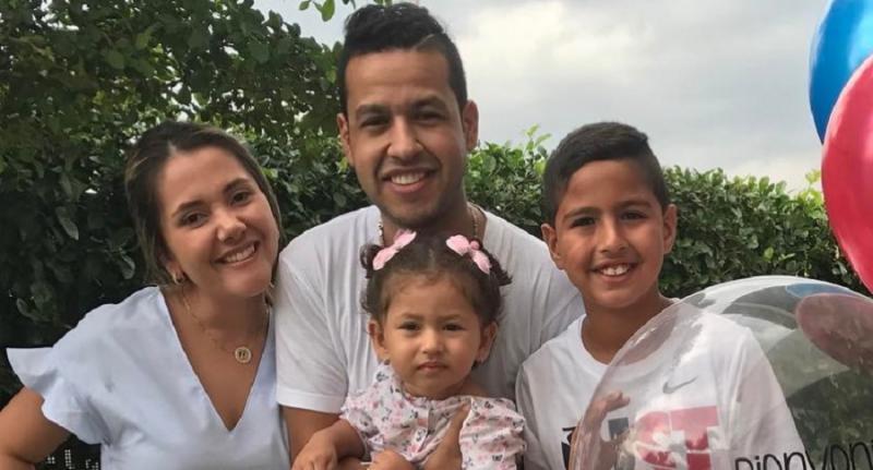 Martín Elías Jr No Fue Invitado A La Fiesta De Cumpleaños De Su Hermana