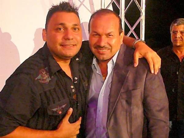 Jean Carlos Centeno y Jorge Celedon, Super Concierto en Popayan este Viernes