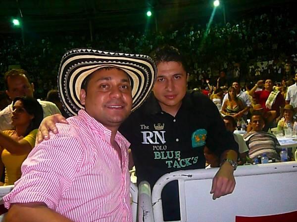 Jean Carlos Centeno, esplendoroso en Festival