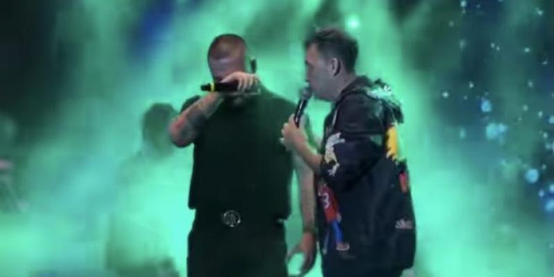 Jean Carlos Centeno Hace Llorar A Jessi Uribe