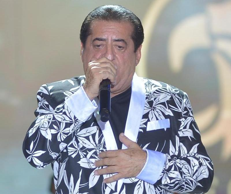 Jorge Oñate, El Adiós A Un Grande