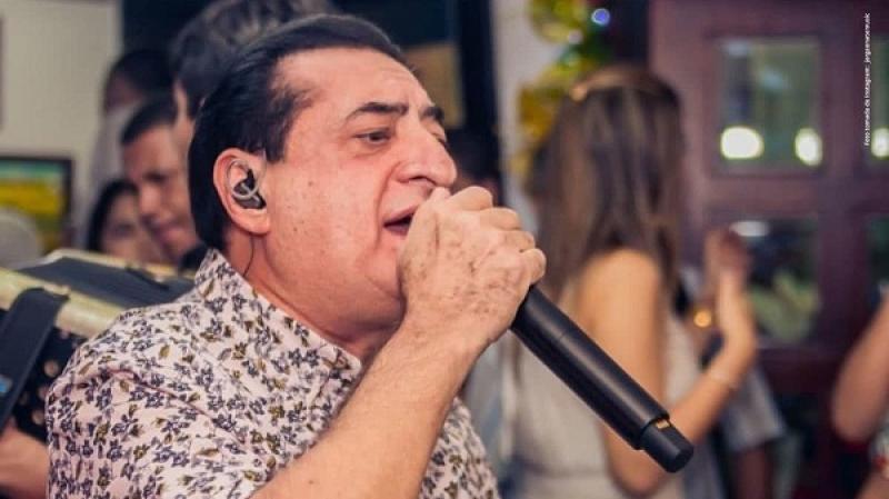 Jorge Oñate Continúa Luchando Por Su Vida