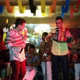 Juanse Rivero Y Juank Ricardo,...