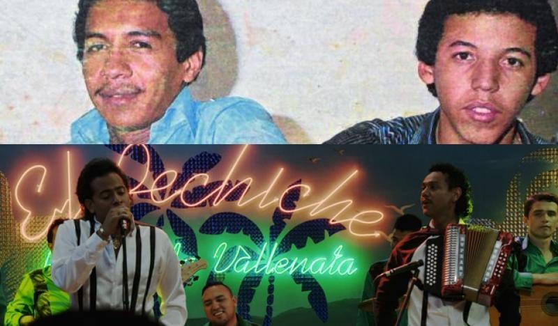 Cómo Se Conocieron Diomedes Y Juancho Rois