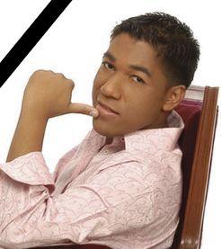 Tras Grave accidente, Murió el Cantante Vallenato Kaleth Morales