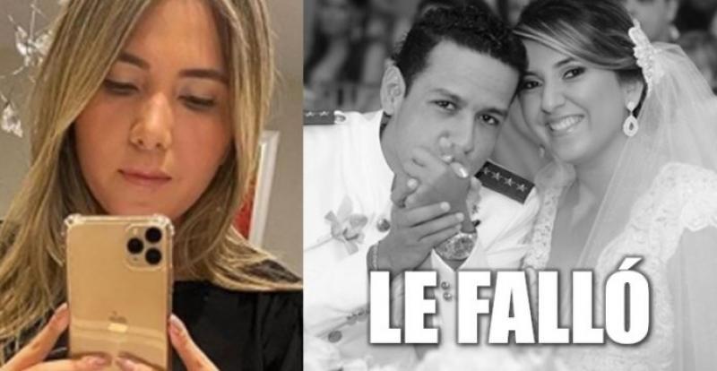 Dayana Jaimes Sintió Que Le Falló A Martín Elías