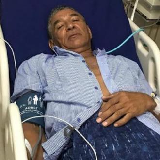 Hospitalizan Al Compositor Marciano Martínez