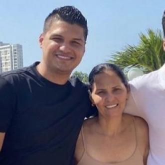 Rosmery Rodríguez, La Madre...