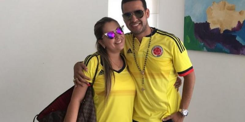 El Día En Que Martín Elías Le Cantó En Privado A La Selección Colombia