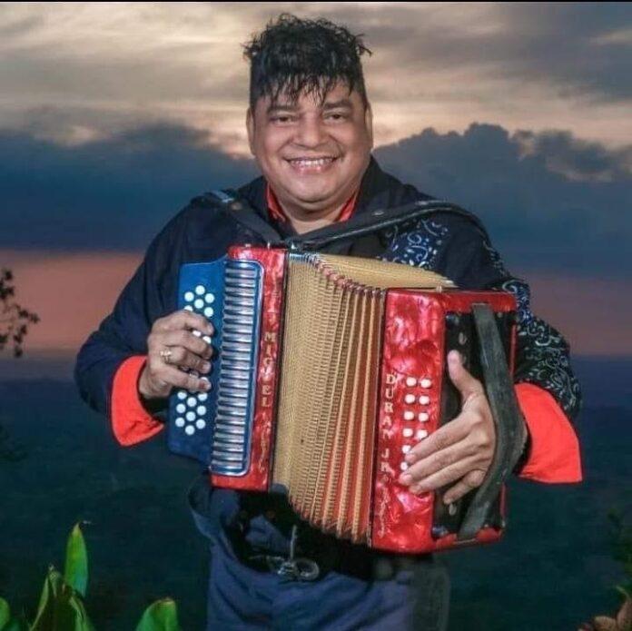 Miguel Duran Jr
