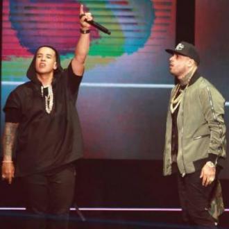 Daddy Yankee Y Nicky Jam...