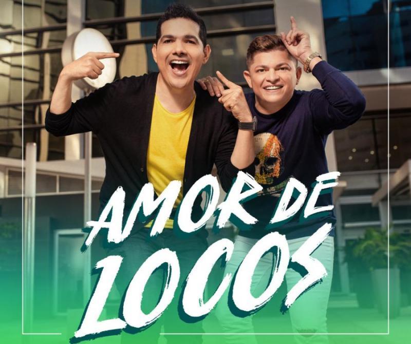 Amor De Locos Lo Nuevo De Peter Manjarrés Feat. Mono Zabaleta