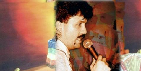 20 a�os de la muerte del cantante Rafael Orozco