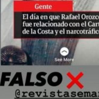 Hijas De Rafael Orozco Molestas...