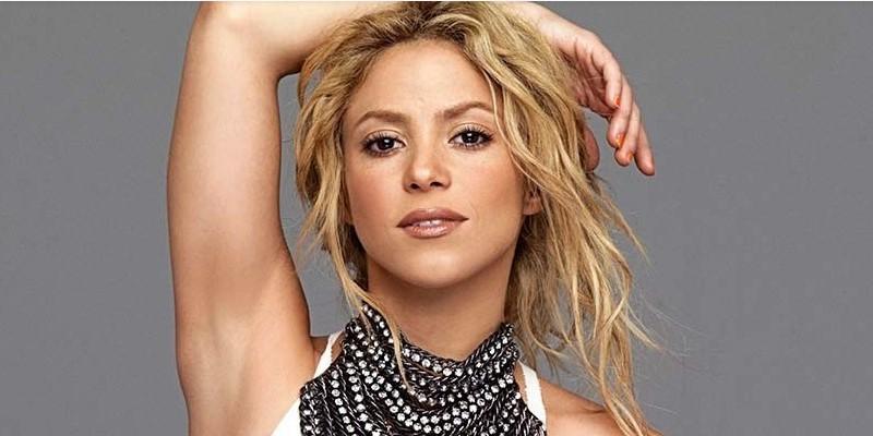 Shakira Se Negó A Cantar En El Festival Vallenato