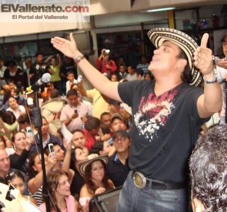Franco de Vita y Silvestre Dangond en Concierto