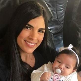 Le Ha Sentado La Maternidad A Tata Becerra, La Esposa De...