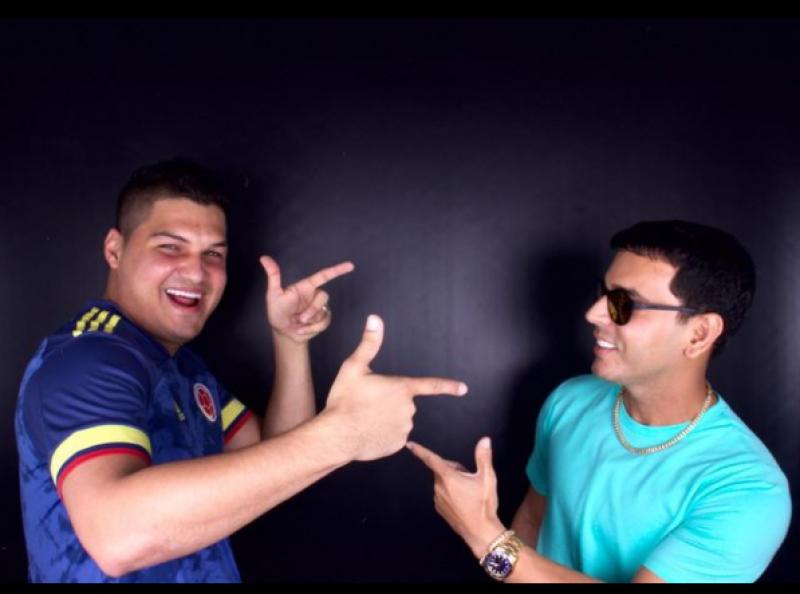 Elder Dayán Grabará Proyecto Junto A Tito El Bambino