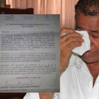 Maestro Turgo Gil Será Desalojado De Su Casa Por Deuda...