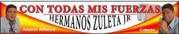Los Hermanos Zuleta Jr