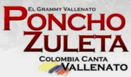 Lanzamiento de 'Colombia Canta Vallenato' lo Nuevo de Poncho Zuleta y Cocha Molina