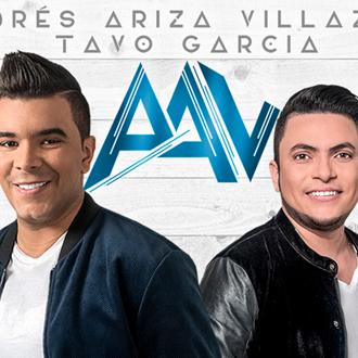 Andres Ariza Villazon & Tavo...