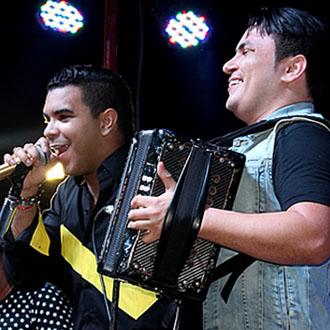 Andrés Ariza Villazón & Tavo García presentes en el Festival...