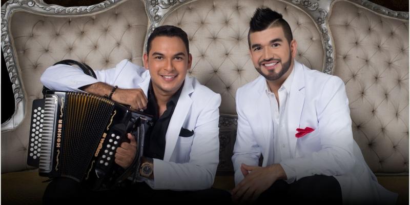 Alan Garc�a & Eric Urbina...