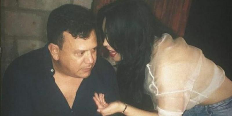 Carlos Bloom Llegaría A Ponerle Orden Y Disciplina A Ana Del Castillo