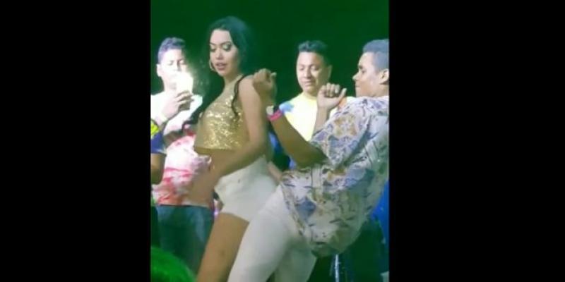 De Vulgar Califican El Show De La Cantante Ana Del Castillo