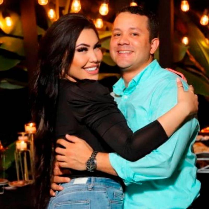 Ana Del Castillo Confirma Que Está Soltera