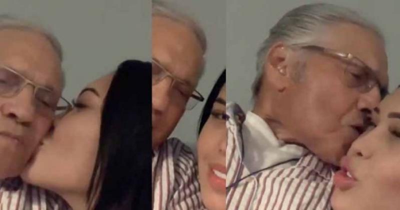 Conoce Al Papá De Ana Del Castillo