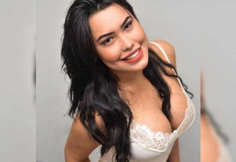 Ana Del Castillo Es La Mamacita Del Vallenato