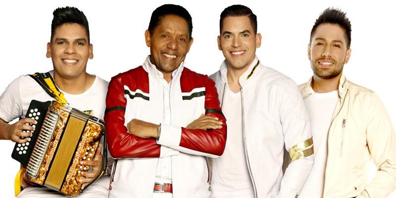 Binomio De Oro Presenta La Canción Que Vivan Las Mujeres