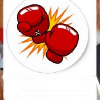 La pelea de dos managers de reconocidos artistas vallenatos...