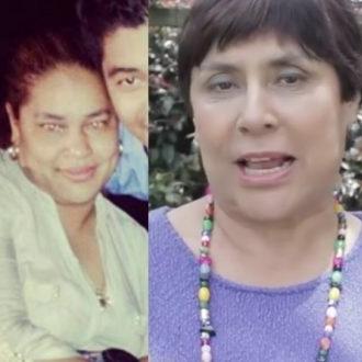 Seg�n La Negra Candela artistas y locutores abandonaron...