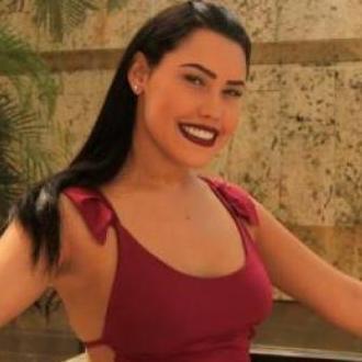 Ana Del Castillo, La Joven Y Potente...