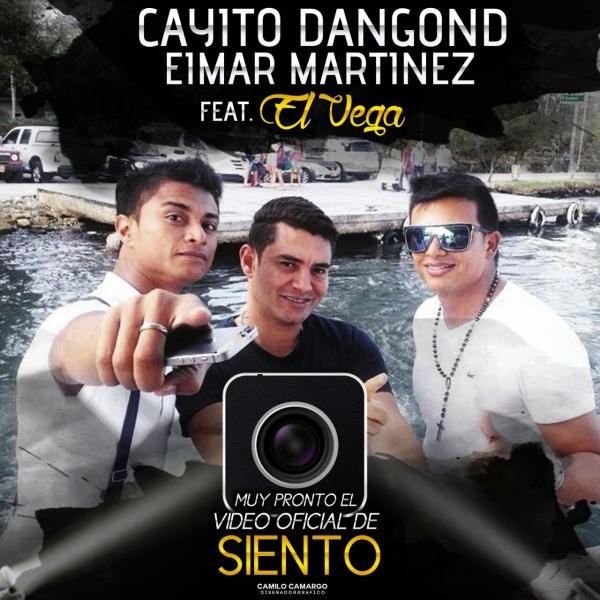 Cayito Dangond & Eimar Martínez sólidos en los escenarios - ElVallenato.com (Comunicado de prensa)