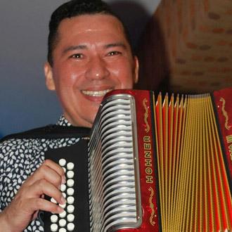 El rey vallenato, Chemita Ramos Jr. se inscribirá en el...