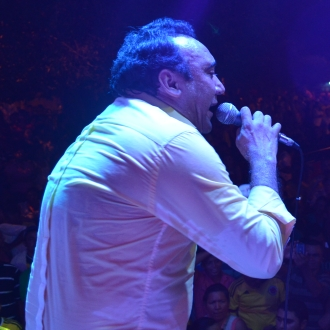 El Sentimiento Patillalero llega a Valledupar y Bucaramanga