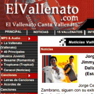 ElVallenato.com cumple 15...