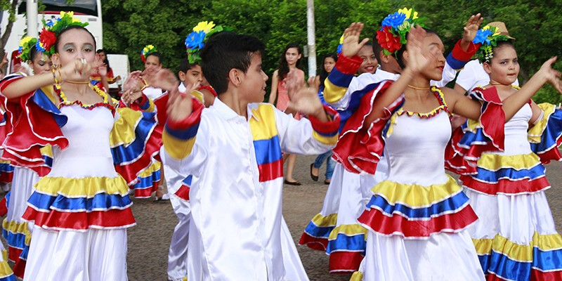 Villanueva Se Prepara Para La InauguraciÓn Del 40° Festival Cuna De Acordeones