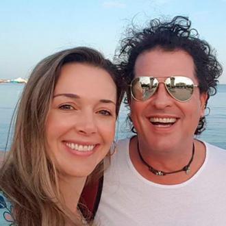 Asi Fue La Romantica Reconciliacion De Carlos Vives Y Claudia...