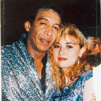 Los archivos del caso Diomedes D�az y Doris Adriana Ni�o