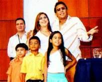 Diomedes Diaz, Jorge Celedon Y Silvestre, En Conciertos